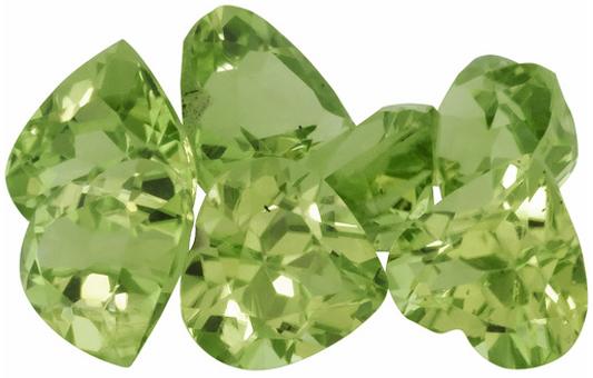 یاقوت سبز Green Sapphire