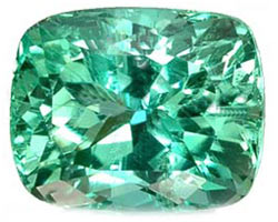 هیدنیت Hiddenite