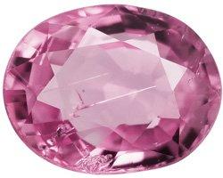 یاقوت صورتی Pink Sapphire