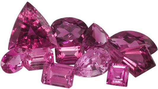 تورمالین صورتی Pink Tourmaline