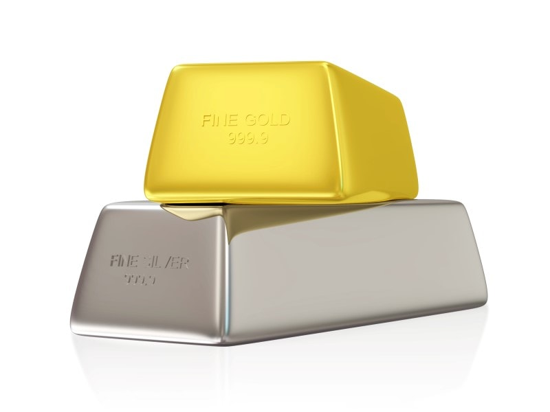 گزارش روزانه قیمت طلا / سه شنبه 10 تیر 1399