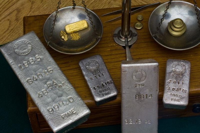 گزارش روزانه قیمت طلا / پنجشنبه 16 خرداد 1398