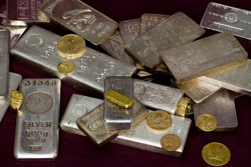 گزارش روزانه قیمت طلا / یکشنبه 26 خرداد 1398
