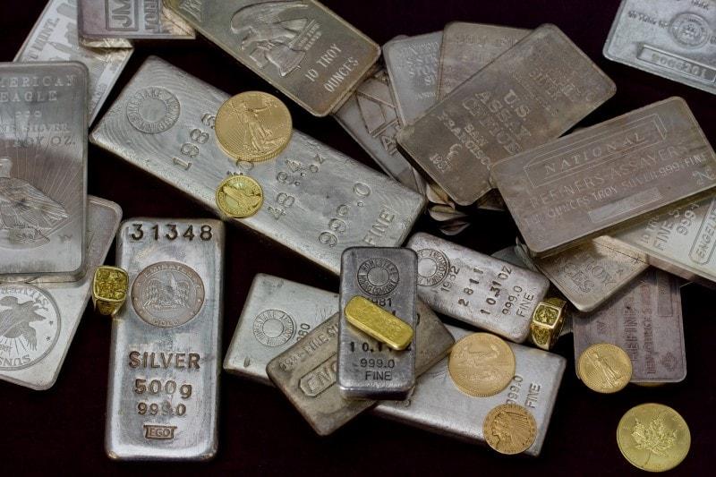 گزارش روزانه قیمت طلا / جمعه 24 اسفند 1397