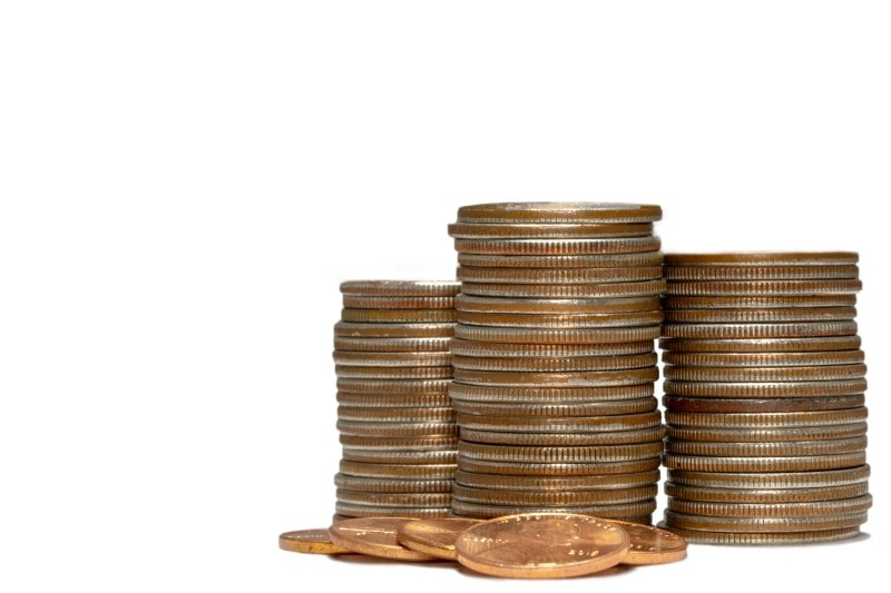 گزارش روزانه قیمت سکه / دوشنبه 23 فروردین 1400