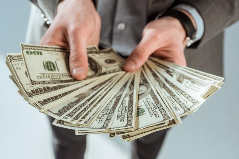 گزارش روزانه نرخ ارز / جمعه 4 بهمن 1398