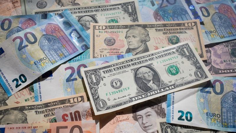 گزارش روزانه نرخ ارز / جمعه 1 فروردین 1399