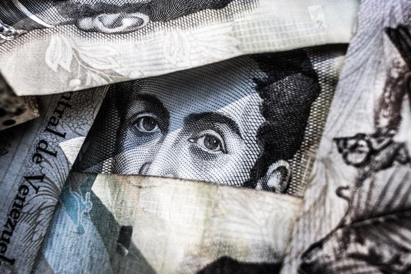 گزارش روزانه قیمت دلار و بازار ارز / جمعه 22 شهریور 1398