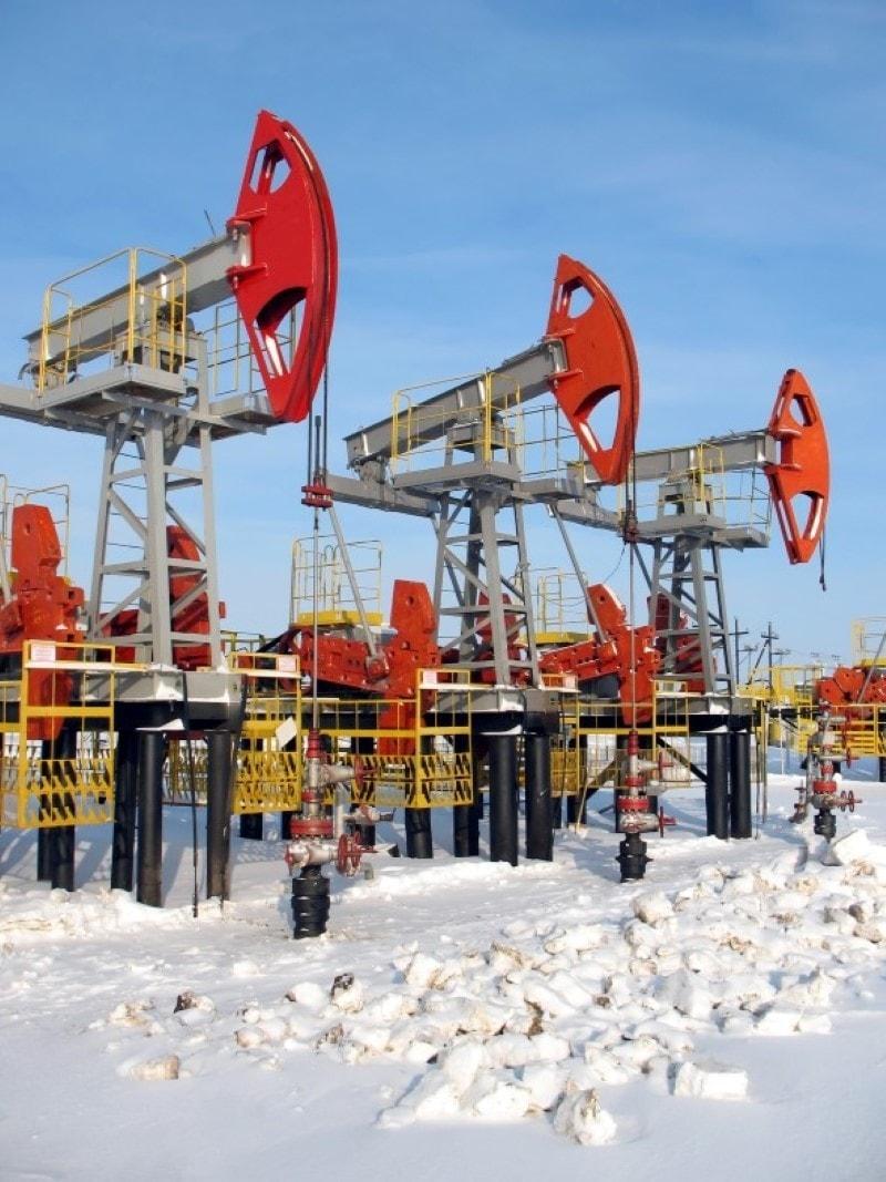 گزارش روزانه قیمت نفت و بازار انرژی / سه شنبه 16 بهمن 1397